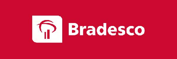 Logo do Bradesco